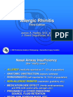 Coass II-Allergy Rhinitis.ppt