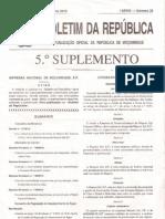 Maputo Sul, EP