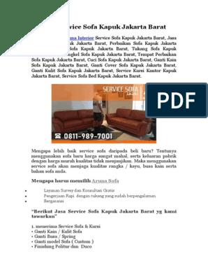 88 Servis Kursi Kantor Kota Jakarta Barat Daerah Khusus Ibukota Jakarta HD Terbaik