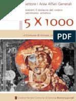 5x1000 Ginosa