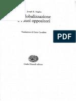 Joseph E. Stiglitz-La Globalizzazione e i Suoi Oppositori-Einaudi (2002)