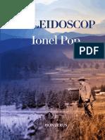 Caleidoscop Ionel Pop (2018) - Carte Completa