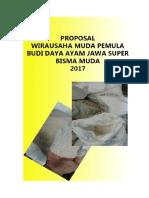 Proposal Wmp AYAM PETELUR