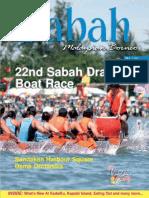 Sabah Malaysian Borneo June 2007
