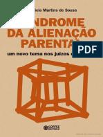 síndrome da alienação parental - sousa.pdf