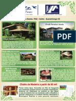 Folder Guaramiranga a4