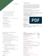 Intro 2 Programming