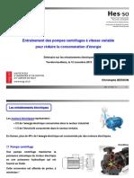 methodes pour econimiser l'energie absorbée par les pompes.pdf