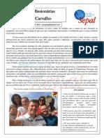 Boletim Informativo Agosto 2018