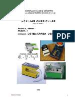 Detectarea Defectelor_C. Ardeleanu