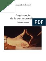 Psychologie de Communication