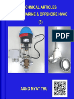 Tech. Articles About Marine & Offshore HVAC (3) Updated on 15-8-18