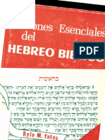 yates kyle - nociones esenciales del hebreo biblico.pdf