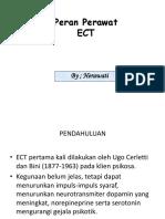 ECT I