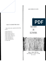 Mário Ferreira dos Santos - Tratado de Economia, vol. I.pdf