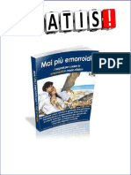 Mai Più Emorroidi Libro Pdf Ebook