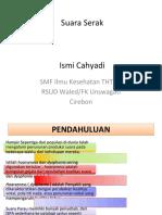 Suara Serak FK Unswagati.pptx