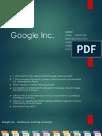 Google.inc