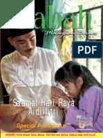 Sabah Malaysian Borneo Buletin October 2007