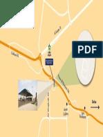 New Al Rayyan Rd. Map