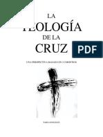 Ensayo 2 - La Teologia de La Cruz