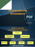 Clase 1 - Globalización y Comercio Mundial