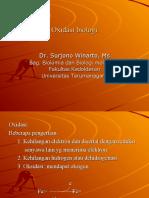 Oxidasi Biologi &Peranan ATP