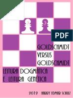 Goldschmidt+vs+Goldschmidt+-+Leitura+Dogmática+e+Leitura+Genética
