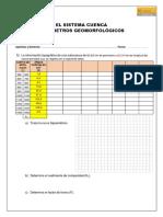 Semana 3 - HIDROLOGÍA - El sistema Cuenca - ejercicios de aula.pdf