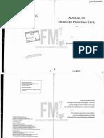 (511-14) Manual de Derecho Procesal Civil - Abel Fernández.pdf