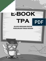 E-book Tpa Masuk Ptn