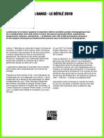 Appel a Projet Defile 2018 v6