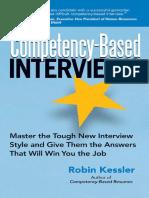 Robin Kessler - Competency-Based Interviews (2006).pdf