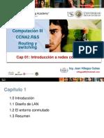 Comp III Sistemas Cap01 PPT
