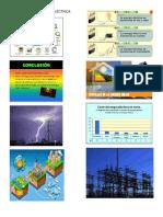 Ventajas de La Energía Eléctrica
