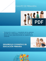 Expo Psicologia Del Desarrollo