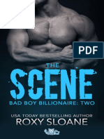 The Scene Part 2 - Roxy Sloane (Bad Boy Billionaire #2).pdf