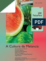 Cultura de melancia