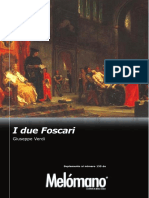 135. G. Verdi - I Due Foscari