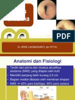 Dr. Arne Sp.tht-KL - Otitis Eksterna