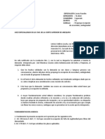 EXCEPCION pract forense II FASE.docx