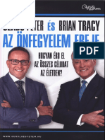 Szabó Péter Brian Tracy - Az önfegyelem ereje