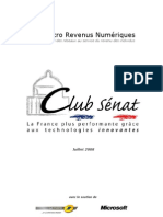 rapport micro revenus final