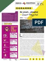 Programme Papier 2018