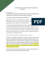La administración pública y sus principales órganos de gobierno.docx