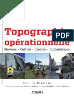 Topographie Operationnelle Ed2 v1