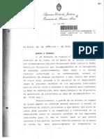 La Justicia confirma la vigencia de la cautelar para los Judiciales Bonaerenses