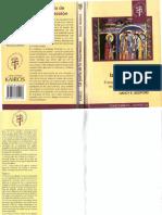 La Porfía de La Resurrección-Nancy E. Bedford (87-156)