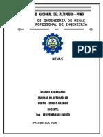 CARATULA DE MINAS.2doc.doc