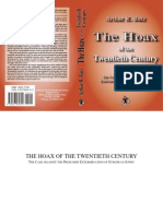 The Hoax of the Twentieth Century